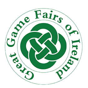 Great Game Fairs of Ireland Logo