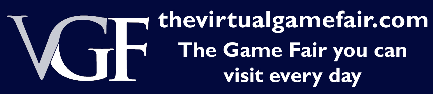 The Virtual Game Fair